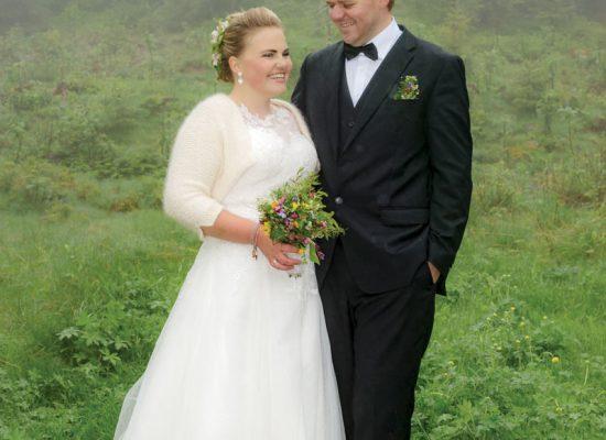 Kristin & Marius